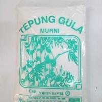 gula halus bambu 500gr/pcs