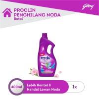 Proclin Liquid Penghilang Noda Botol 400 ml