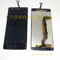 LCD Touchscreen Fullset OPPO A31 OPPO NEO 5 R1201 A31W