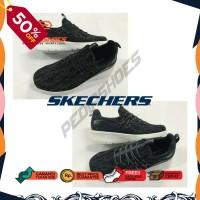 ORIGINAL Sepatu Casual Sketcher / Skecher / Skechers Sneakers Pria