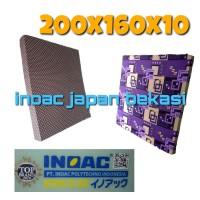 KASUR BUSA INOAC NO.2 uk 200x160x10 EON D23