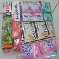 paket sabun Cuci ukuran besar