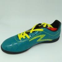 Paling Baru Sepatu Futsal Specs Original Quark In Tosca Solar Slime