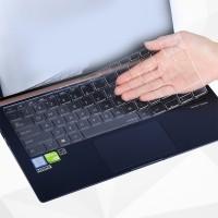 Cover Keyboard Protector Asus Zenbook 14 UX433 UX433F UX433FA UX433FN