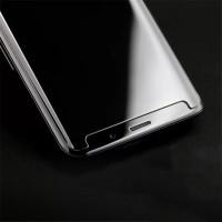 SAMSUNG GALAXY S8 PLUS UV TEMPERED GLASS FULL COVER GLUE ANTI GORES +