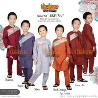 disc 20% baju setelan koko anak model pakistan ARJUNA dari THALUNA