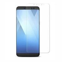 Tempered Glass Samsung A8 Star Anti Gores Kaca