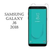Tempered Glass Samsung J6+ J6 plus 2018 Anti Gores Kaca