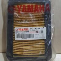 Filter Udara Yamaha 1PA asli vixion new
