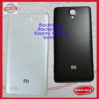 Case Xiaomi Redmi Note 1 Note1 Xiomi Backdoor Back Door Casing Hp