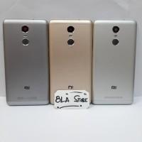 Backdoor Backcover Tutup Belangkang Xioami Xiomi Redmi Note 3 3 Pro