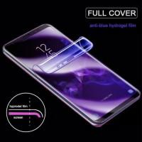 Anti Blue Full Hydrogel Film Oppo F5 F1S F9