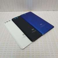Backdoor Backcover Tutup belakang Xiaomi MI6 Mi 6 Original Bahan Kaca