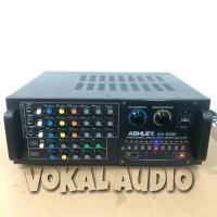 Amplifier Karaoke Ashley KA 6500 Original