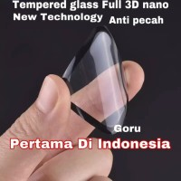 Tempered Glass full cover 3D apple watch Iwatch 5 4 NANO 44 40mm 44mm