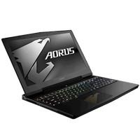 LAPTOP GAMING GIGABYTE AORUS X5 i7 8850H 16GB 1TB 512GB GTX1070 8GB