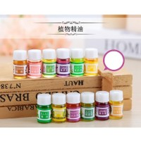 minyak wangi lilin Essential oil Aromatherapy air Humidifier 3ML