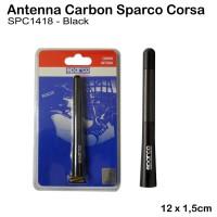 Antena Radio Mobil Sparco Carbon Corsa Universal SPC1418 - Carbon