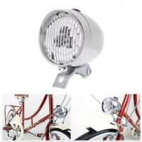 Brompton Lampu Depan Sepeda Led Klasik Ontel Vintage Onthel Retro