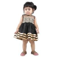 FQDC41 baju anak balita-bayibaju pesta anak perempuan dress anak cewek