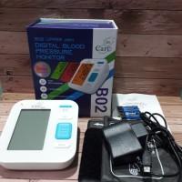 alat tensimeter digital dr care b02 fungsi suara