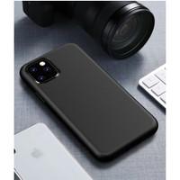 Premium Silicone Matte Case iPhone 11 Case iPhone 11 Pro Max
