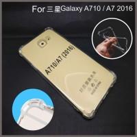 CASE ANTI CRACK SAMSUNG A710/A7 2016