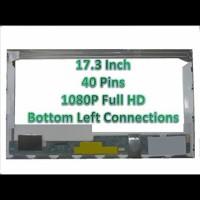 Layar Led Lcd Laptop ASUS ROG G75 G75V G75VX G750 G750J G750JX