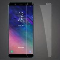 Tempered Glass Samsung J8 Anti Gores Kaca
