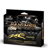 RAM Apacer DDR4 8GB PC 2666 Golden Panther EK.08G2V.GEC