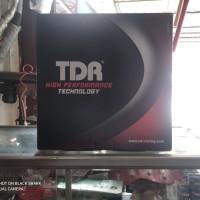 Velg TDR W/WX-Shape(Kotak) 160 - 185 Ring 17