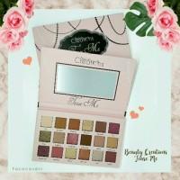 Eyeshadow palette beauty creations highlighter Eyeshadow murah ready B