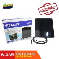 Antena indoor visalux VS 1061 untuk LED LCD TV
