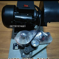 Mesin Asah Gergaji Circular Band Saw Max 400 mm