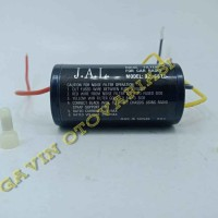 DC Anti storing Filter for Audio mobil 10A Made in Taiwan limited