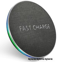 Qi Wireless Charger For iPhone Samsung Qi Wireless Fast Charging