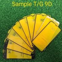 HUAWEI P20 Pro Layar 6.1Tempered Glass/Anti Gores Kaca Full Lem 5D/9D