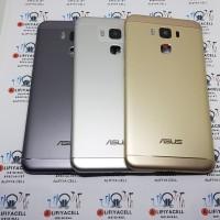 Cover Asus Zenfone 3 Max 5.5 ZC553TL X00DDB Casing Backdoor Original