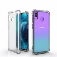 Anticrack Samsung A10s A20s A30s A50s A70s Silikon Bening Harga Murah