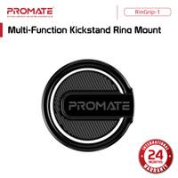 Promate Ring Phone Holder - RinGrip-1 iRing Stand HP Handphone