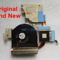New Laptop CPU Cooler Fan&Heatsink For Dell Inspiron 15R N5110 M5110 M