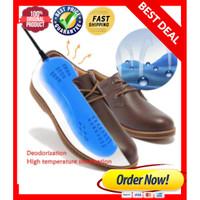 PENGHILANG BAU INSTAN / Alat Pengering Sepatu / Electric Shoes Dryer