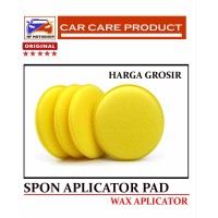Harga grosir Aplicator PAd / wax aplicator