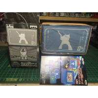 Banpresto Mobile Suit Gundam Diorama Theater Series B