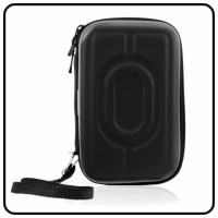 Vapor Bag Vape Pouch Shockproof EVA Material With Layard