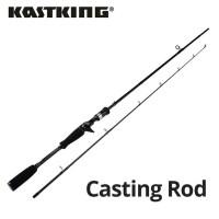 Joran Bait Casting Kastking Kadet Ultra Light Carbon 210 M/ML 2TIP