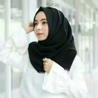 Jilbab saudia rawis /pasmima saudia
