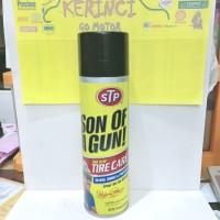 TIRE CARE STP - SON OF GUN TIRE CARE - SEMIR BAN STP - POLES BAN STP