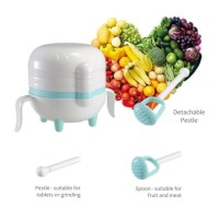 Baby Beyond Compact All In One Food Processor Set