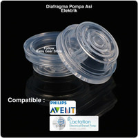 Diafragma Pompa Asi Elektrik compatible Avent & Little Giant Lactation